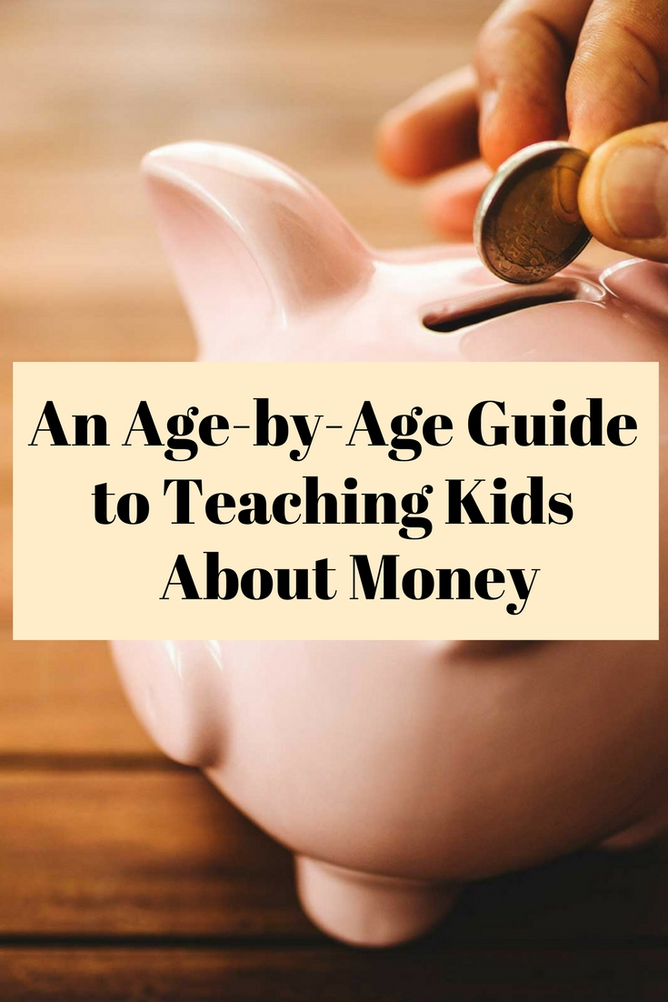 You can start teaching kids about money as early as preschool. Money lessons from parents can help prepare them for independence.