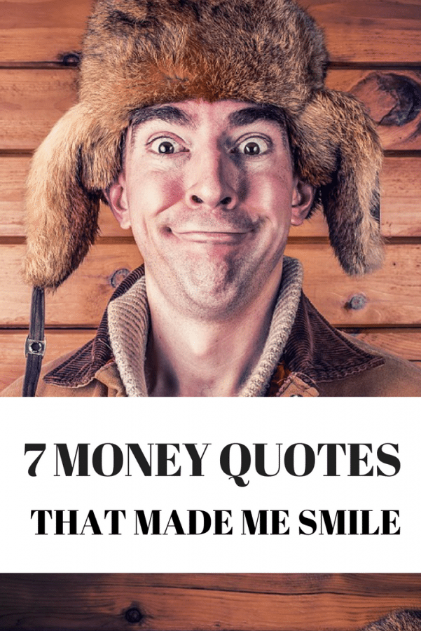 These money quotes will surely tickle your funny bone and give you food for thought.