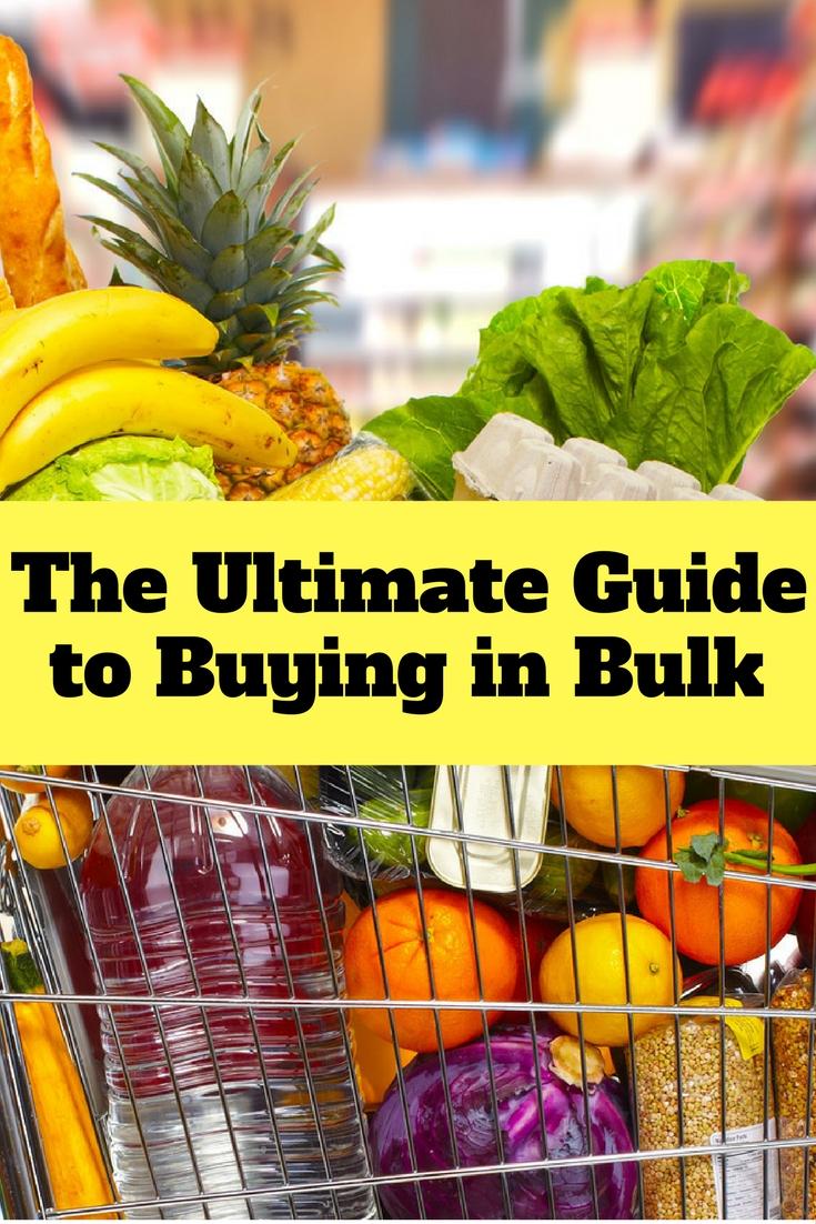 Where to buy in bulk 7
