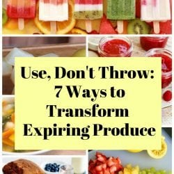 <thrive_headline click tho-post-171157 tho-test-146>Use, Don't Throw: 7 Ways to Transform Expiring Produce</thrive_headline>