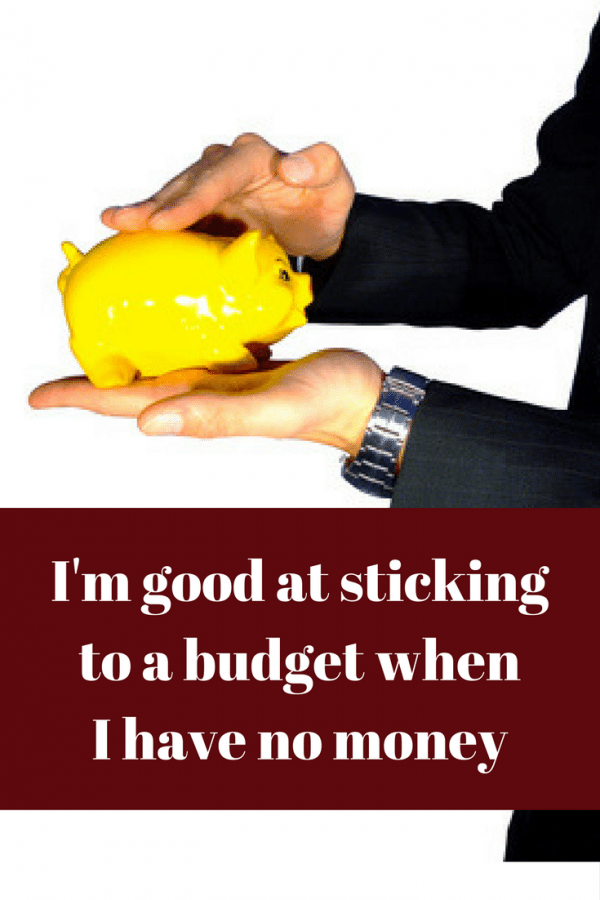 Are you the right kind of budgeting expert?