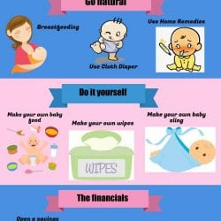 The Ultimate Guide to Taking Care of a Baby on a Budget