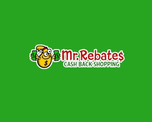 Mr. Rebates Logo