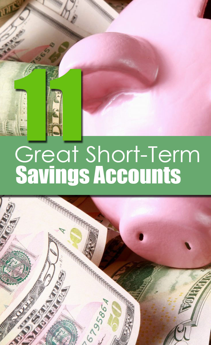 Best short term savings options in india