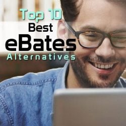 Top Ebates Alternatives
