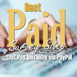 <thrive_headline click tho-post-1358355 tho-test-1203>Best Paid Survey Sites that Pay Instantly via PayPal</thrive_headline>