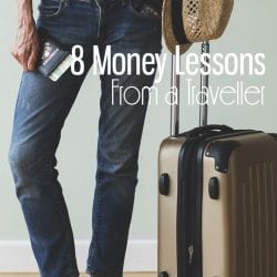 money lessons from a traveler