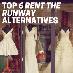 Top 6 Rent the Runway Alternatives