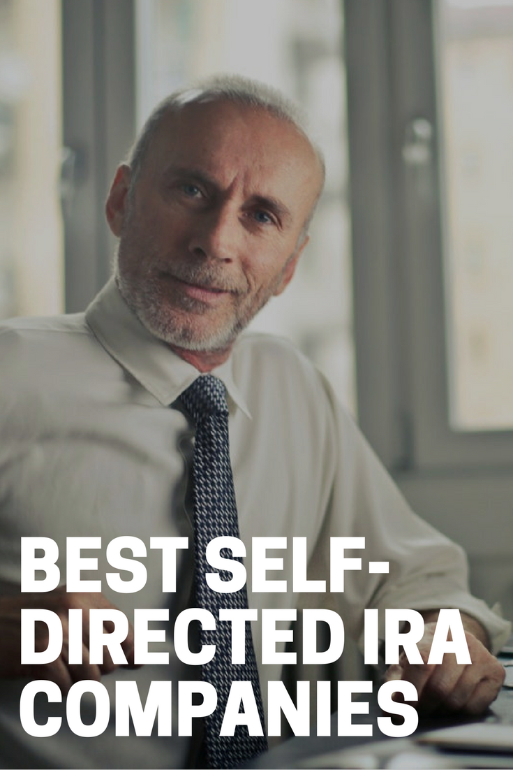 Best Self-Directed IRA Companies long