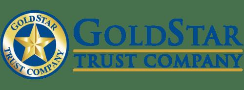 GoldStar-Trust logo