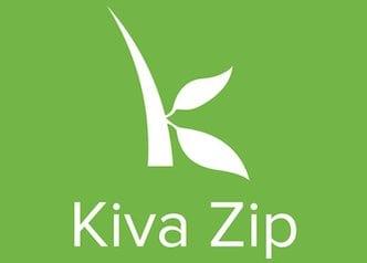 kiva zip logo