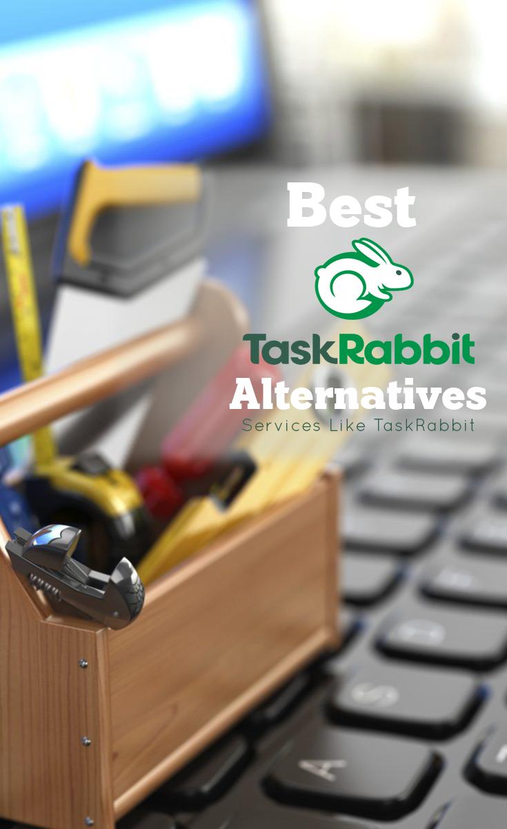 Best Taskrabbit Alternatives - Services Like TaskRabbit