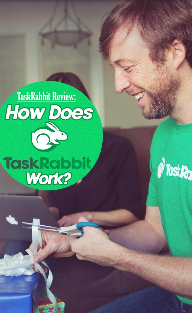 TaskRabbit Review - How Does TaskRabbit Work? - The Budget Diet