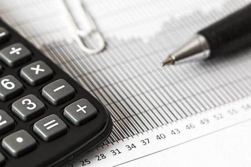 investment calculator pen