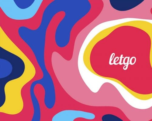 LetGo Graphic