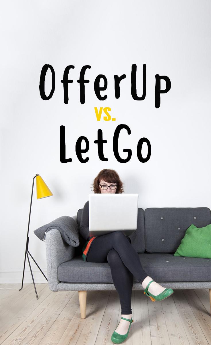 Cheap Health Insurance >> OfferUp vs. LetGo - The Budget Diet