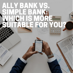 ally bank vs simple bank