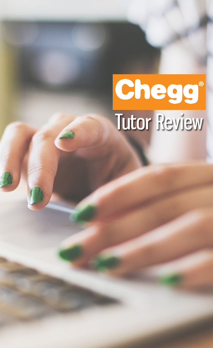 Chegg Tutor Review - The Budget Diet