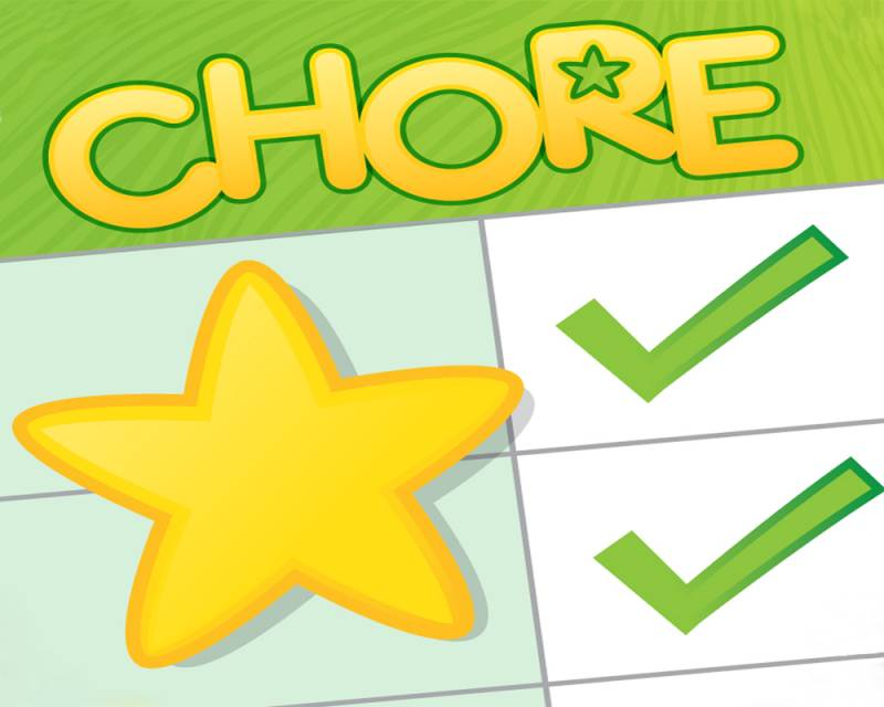 Chores for kids App