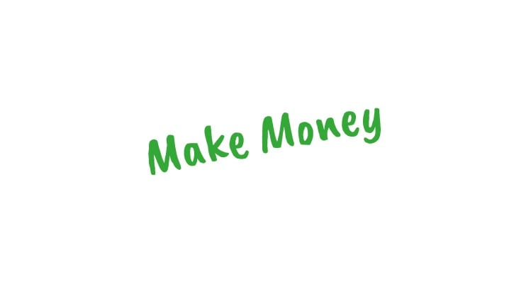 Make Money Cover