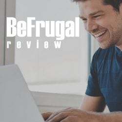 Be Frugal Review Cover