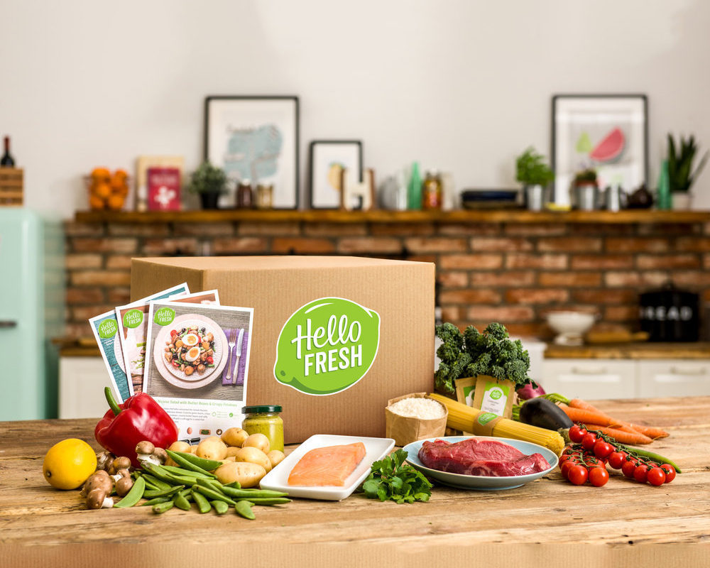The Basic Principles Of Sun Basket Vs Hello Fresh