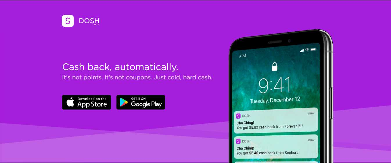Dosh App: Is It Legit Or Is It Just Another Scam? - The Budget Diet