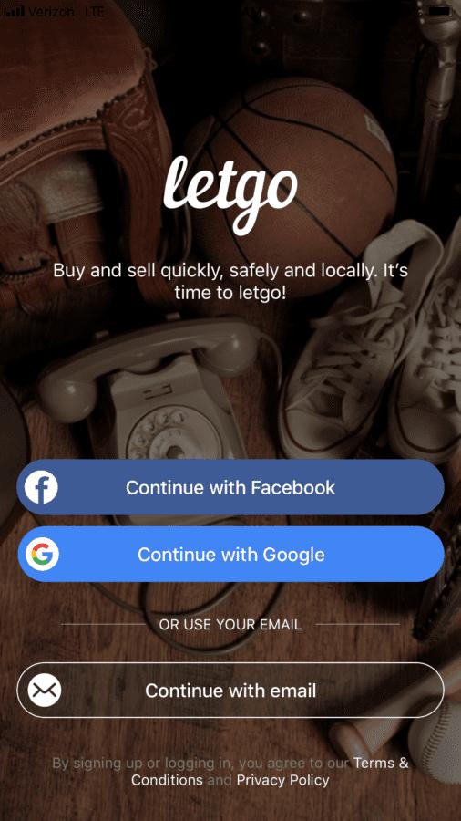 Apps Like Letgo