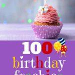 101 Companies Offering Birthday Freebies